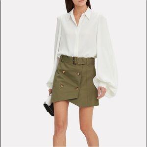 Derek Lamb 10 Crosby trench army skirt 4